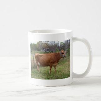 Boss Cow Mug