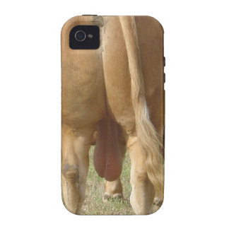 Boss - el Lemosín Bull Case-Mate iPhone 4 Carcasas