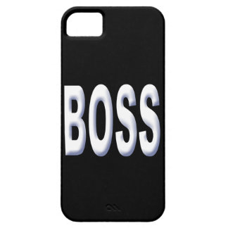 BOSS FUNDA PARA iPhone 5 BARELY THERE