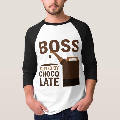 Boss Gift (Funny) Tee Shirt