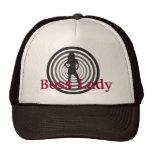 Boss Lady Trucker Hats