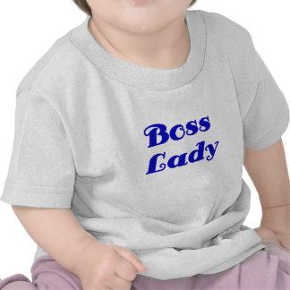 Boss Lady Tshirt