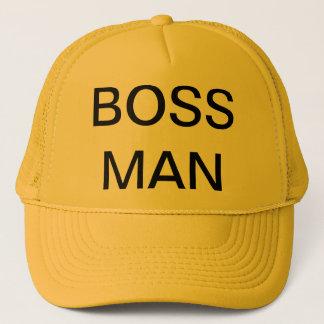 BOSS MAN - CAP