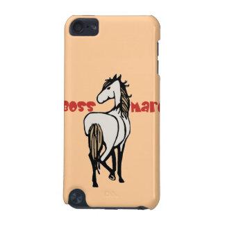 Boss Mare Ipod case