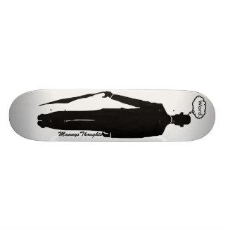 Boss Mobb Skateboards