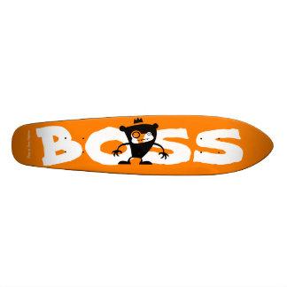 Boss Monkey Board Skateboard Decks