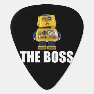 Boss Plumilla De Guitarra