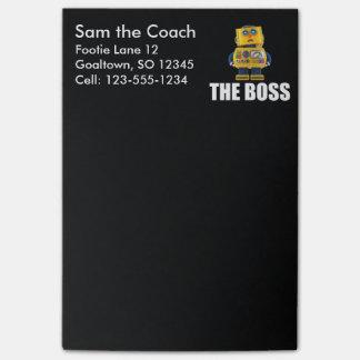 Boss Post-it® Nota