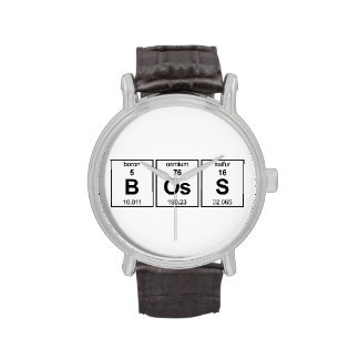 Boss Relojes