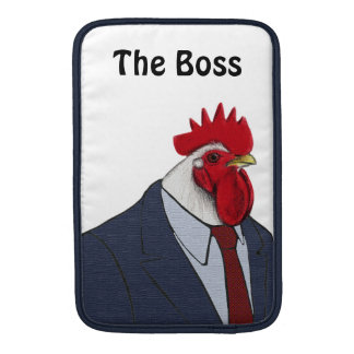 Boss Rooster Sleeve For MacBook Air