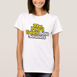 Boss Sounds - Baby Doll T-Shirt