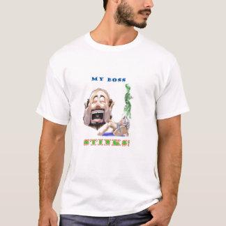 Boss T T-Shirt