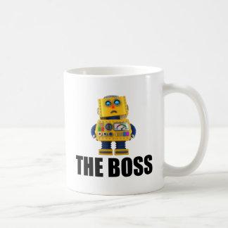 Boss Taza