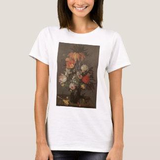 Bosschaert Johannes Another Flower Piece T-Shirt