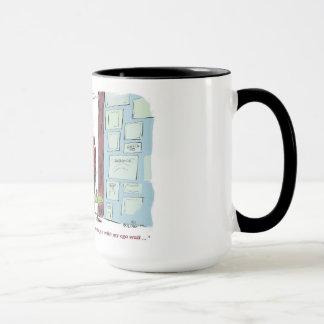Boss's Ego mug