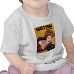 Bossy Babe and Proud of It Shirts
