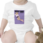 Bossy Babe and Proud of It T-shirt