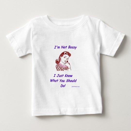 Bossy Baby T-Shirt
