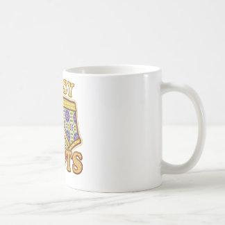 Bossy Pants v2 Coffee Mug