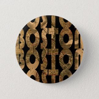 boston1775 pinback button