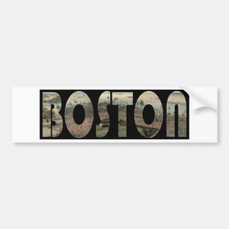 boston1850 bumper sticker