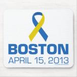 BOSTON 04/15/2013 TAPETES DE RATON