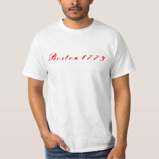 Boston 1773 T-Shirt
