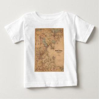 Boston 1861 baby T-Shirt