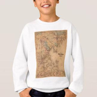 Boston 1861 sweatshirt