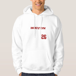 BOSTON 26 VINTAGE BASEBALL SWEATSHIRT