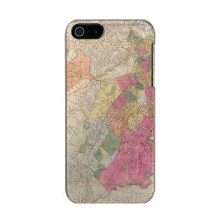 Boston 2 incipio feather® shine iPhone 5 case