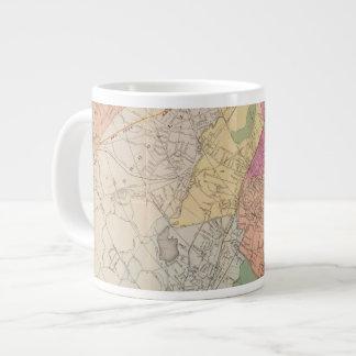 Boston 2 large coffee mug