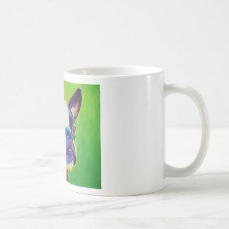 Boston #2 coffee mug