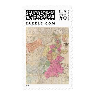 Boston 2 postage