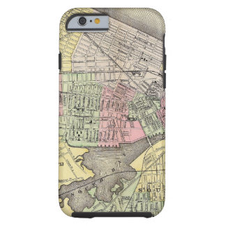 Boston 3 funda para iPhone 6 tough
