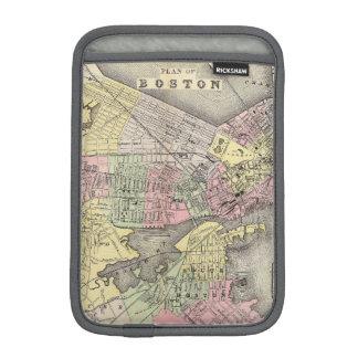 Boston 3 iPad mini sleeve