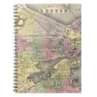 Boston 3 notebook
