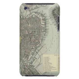 Boston 4 iPod touch case