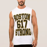 Boston 617 FUERTES Camiseta