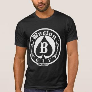 Boston 617 fuertes camisetas