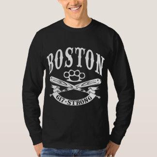 Boston 617 Strong Shirt