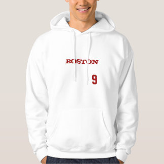 BOSTON 9 VINTAGE BASEBALL SWEATSHIRT