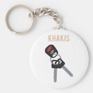 Boston Accent Car Keys Keychain