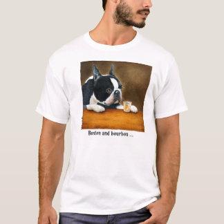 Boston and bourbon T-Shirt