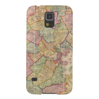 Boston and vicinity case for galaxy s5