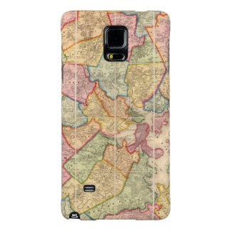 Boston and vicinity galaxy note 4 case