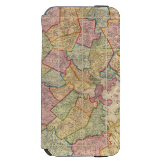 Boston and vicinity incipio watson™ iPhone 6 wallet case