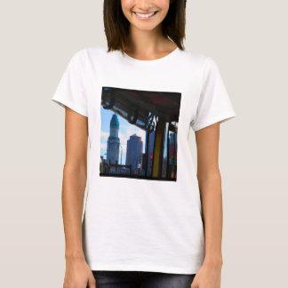 Boston Architecture t-shirts