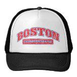 Boston Athletic Design Mesh Hats