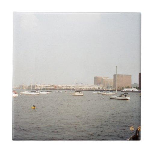 Boston Azulejo